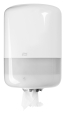 Tork Centerfeed Dispenser White