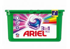 Ariël color tabs 3 in 1